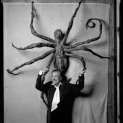 Louise Bourgeois 1911 – 2010