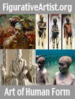 FigurativeArtist.org, International Figurative Artist Directory & Resource