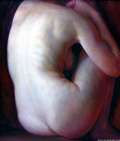 Steven Assael, Back, 2005