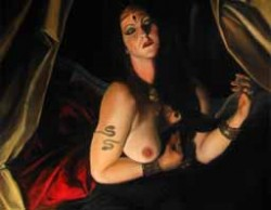 Adding 47 new figurative artists