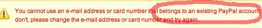 PayPal-email-error-message2