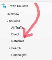 google-traffic-sources