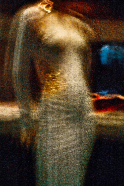 Sol Hill, abstract figurative art photography