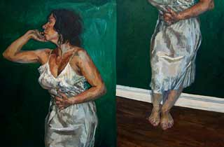 Kristin-Ingram-painting-women