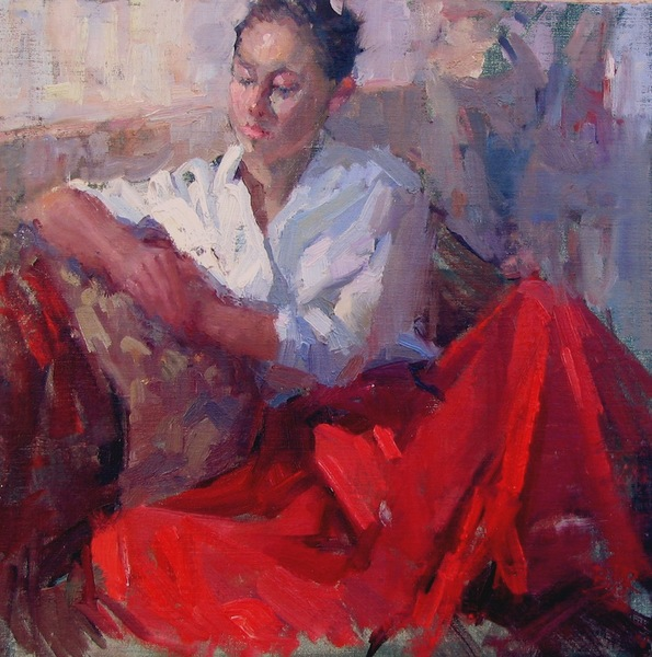 Barry-John-Raybould-red-skirt