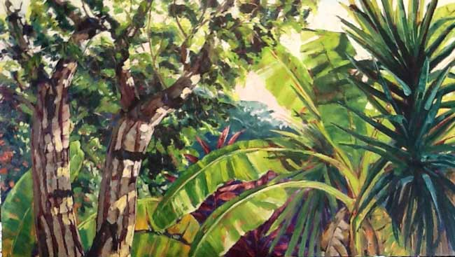 Nicola-Wheston-jungle-pleinair
