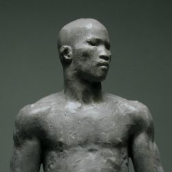 Stephen Layne, exceptional figurative sculpture