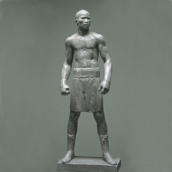 Stephen-Layne-sports-sculpture