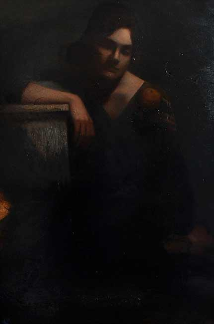 raul-campos-woman-painting