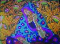 Masterpieces of Indian Contemporary Paintings, Colombo, Sri Lanka
