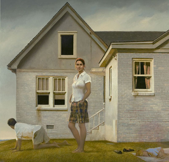 Bo Bartlett Home_2010_88x922