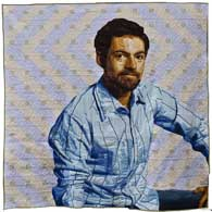 Luke Haynes, quilting, Gallery of figure artists