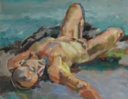 Artists offer theories on renewed interest in nude figurative work