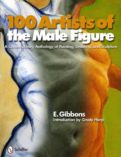 b-100 Artists of the Male Figure