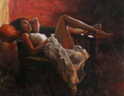 8 new artists coming soon to Figurative Artist Directory