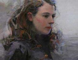 Stanka Kordic paintings