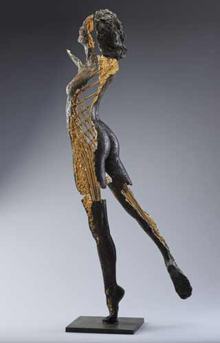 Blake-2-naked_woman_sculpture