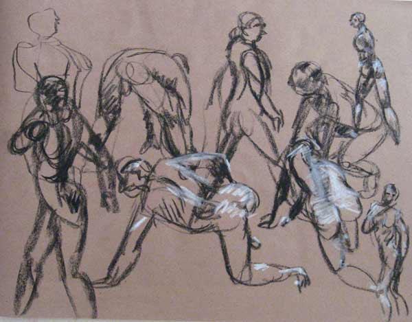 PaulaOBrien-gesture-drawing