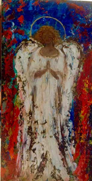 Chantal-Littleton-angel-painting1