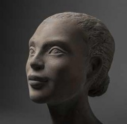 Vincent Vergone, figurative sculpture from France