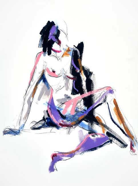 Tony-Heath-colorful-life-drawing