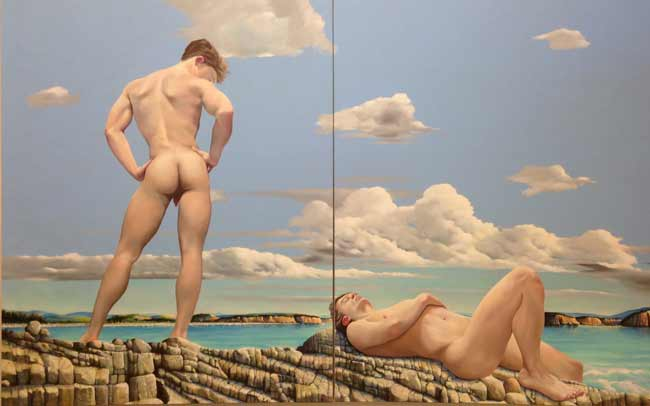 Les-Satinover-bathers-male
