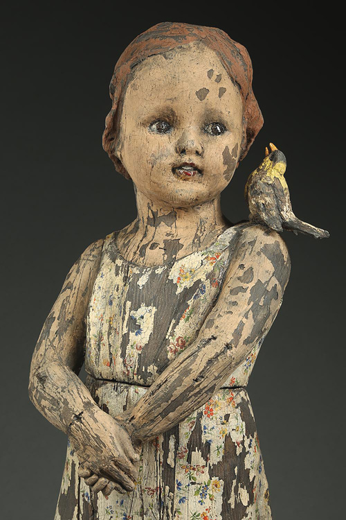 Margaret-Keelan-ceramic-children