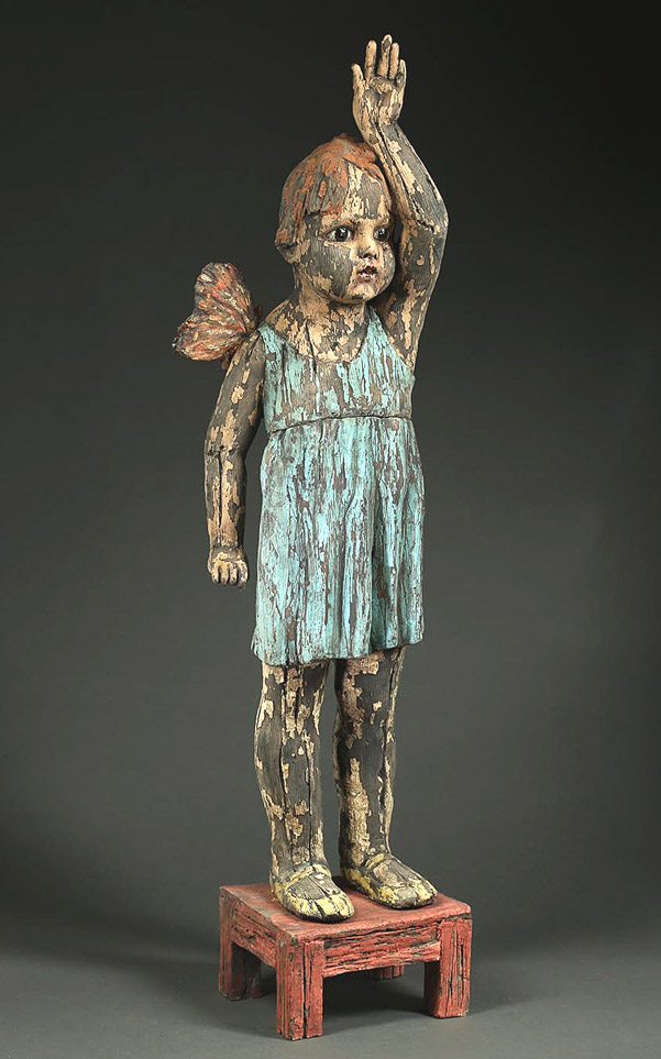 Margaret-Keelan-ceramic-sculpture