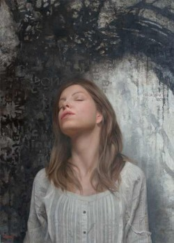 David Jon Kassan, master figurative painter