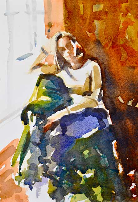 Elga-Dzirkalis-figurative-watercolor8