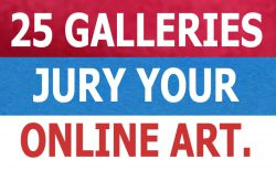 AMERICA'S TOP 25 GALLERIES & MUSEUMS vote on your online art images